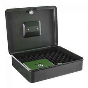 Kutija za pistoj i municiju